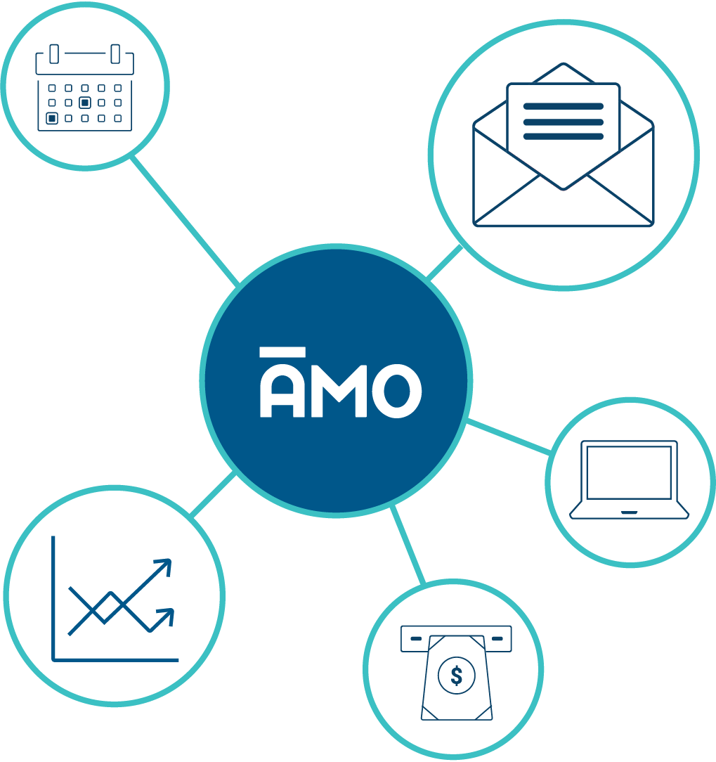 AMO Newsletter Signup - Associations Online