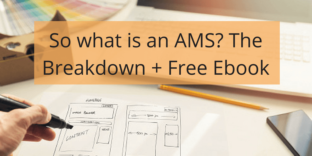 So What is Association Management Software? The Breakdown + Free Ebook