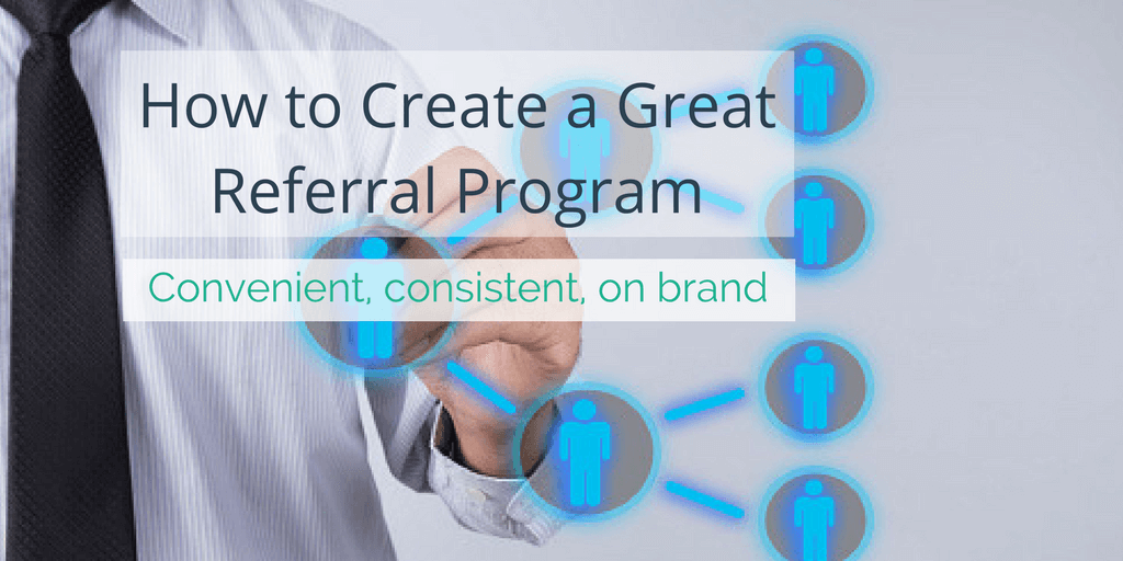 How to Create a Member Referral Program That Actually Works