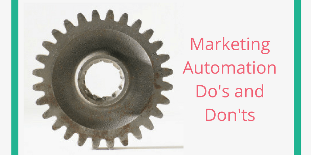 4 Ways Marketing Automation Can Help You or Hurt You