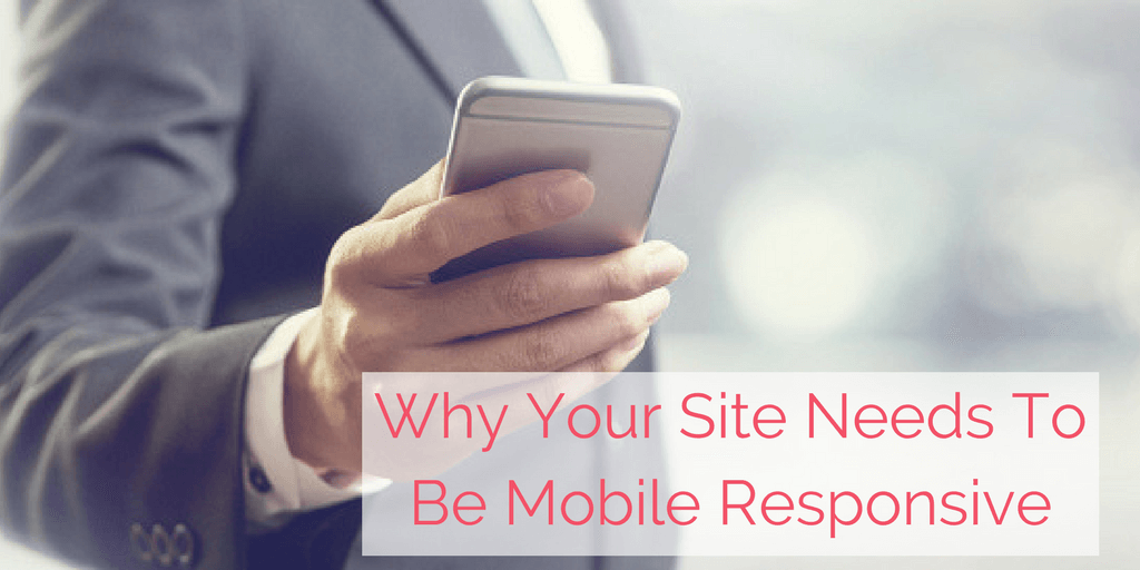 Why Your Association's Website Needs To Be Mobile Responsive