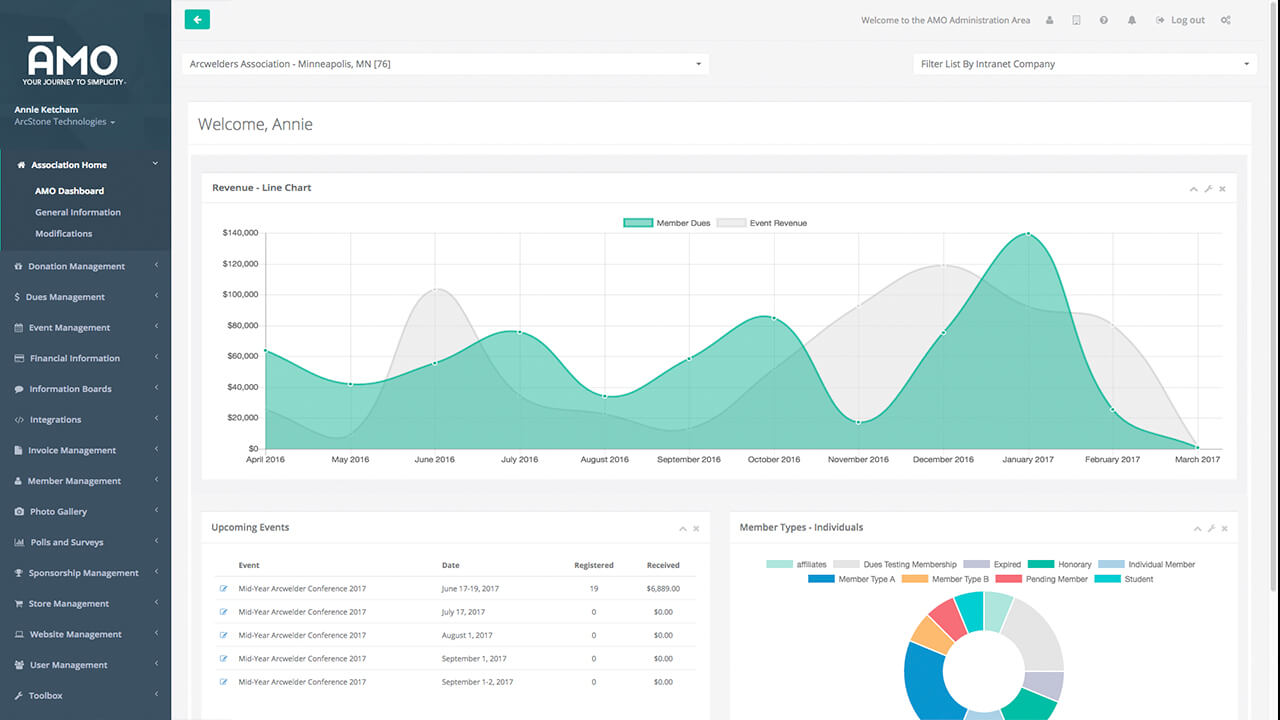 associations-management-online-interface