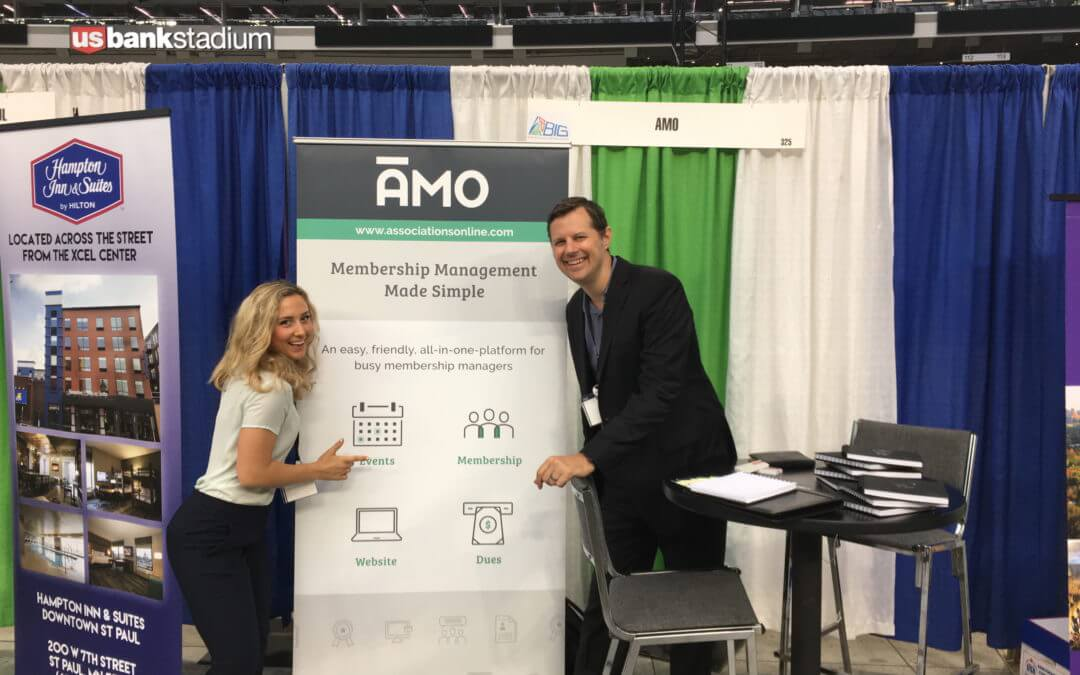 AMO at Associations North Annual Expo and Meeting
