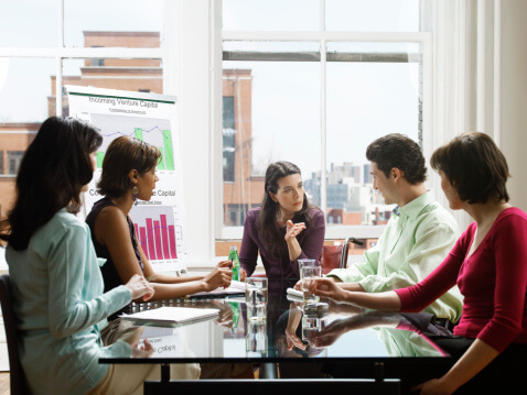 Five ways to prepare for a change in association leadership