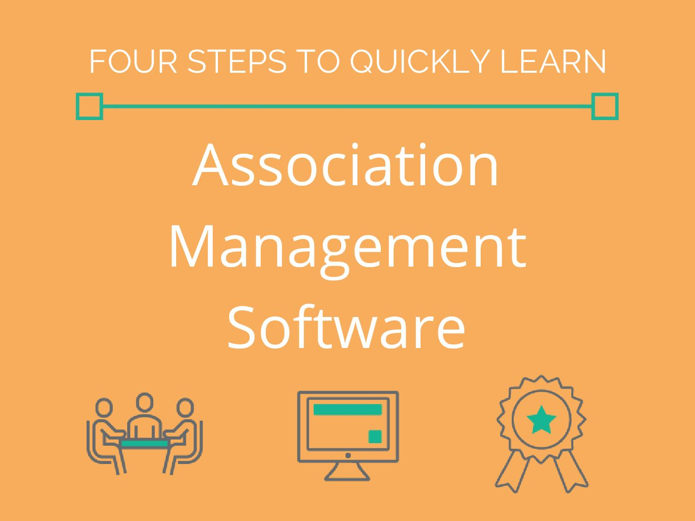 4 Steps to Quickly Learning Your Association Management Software