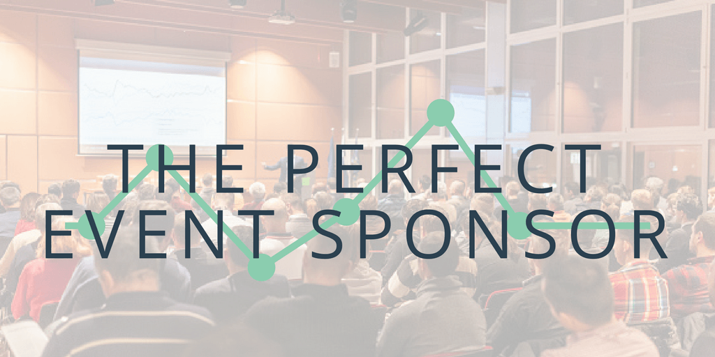 How to Find the Best Sponsors for Your Event