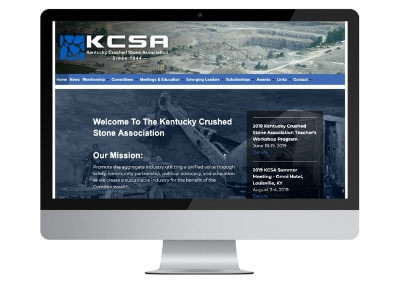 Kentucky Crushed Stone Association