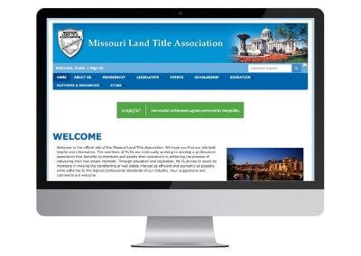 Missouri Land Title Association
